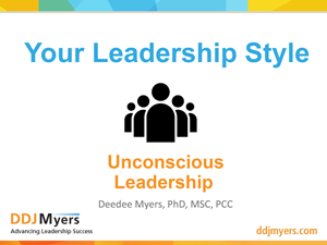 Determining Your Leadership Style
