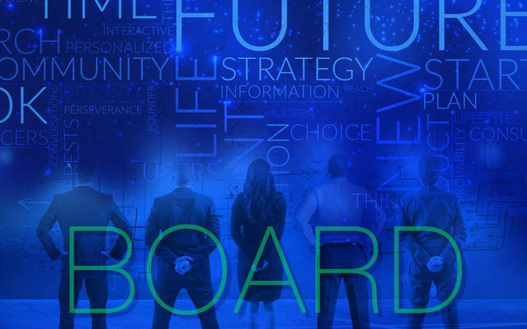 Game Changer Competencies Make Progressive Boards