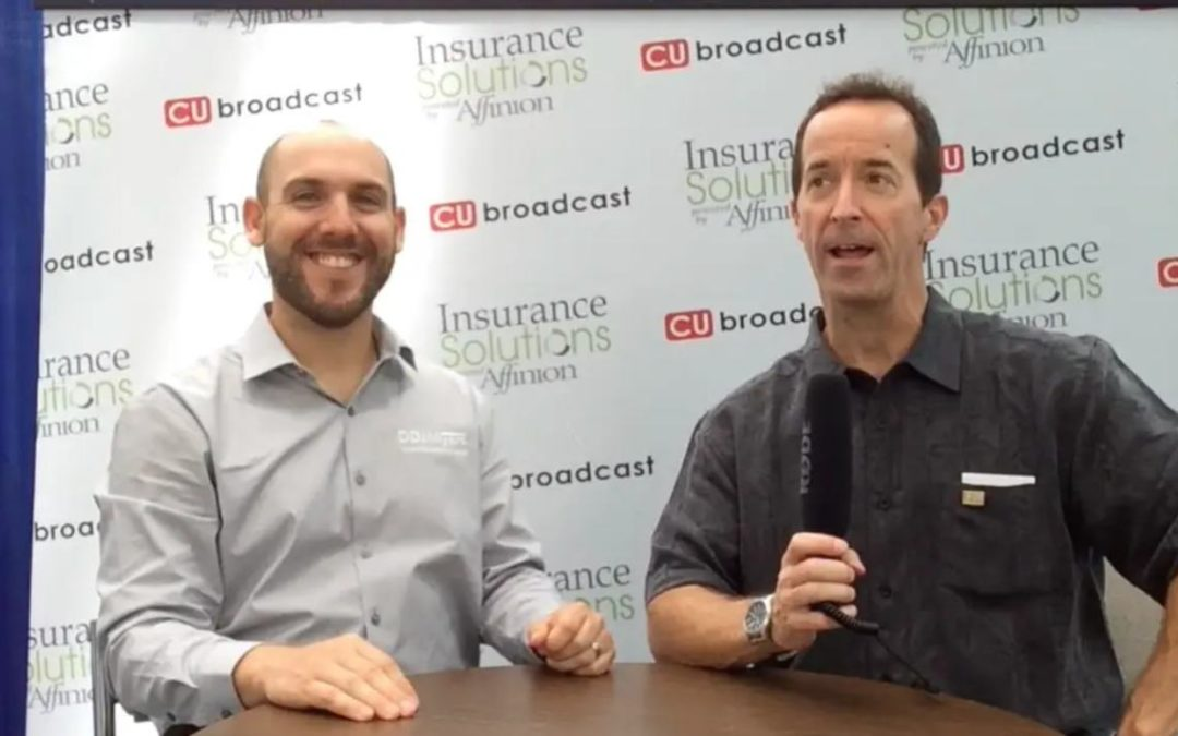 NAFCU50th Interviews: DDJ Myers Peter Myers Shares the 'Transformative Change Model' for CUs