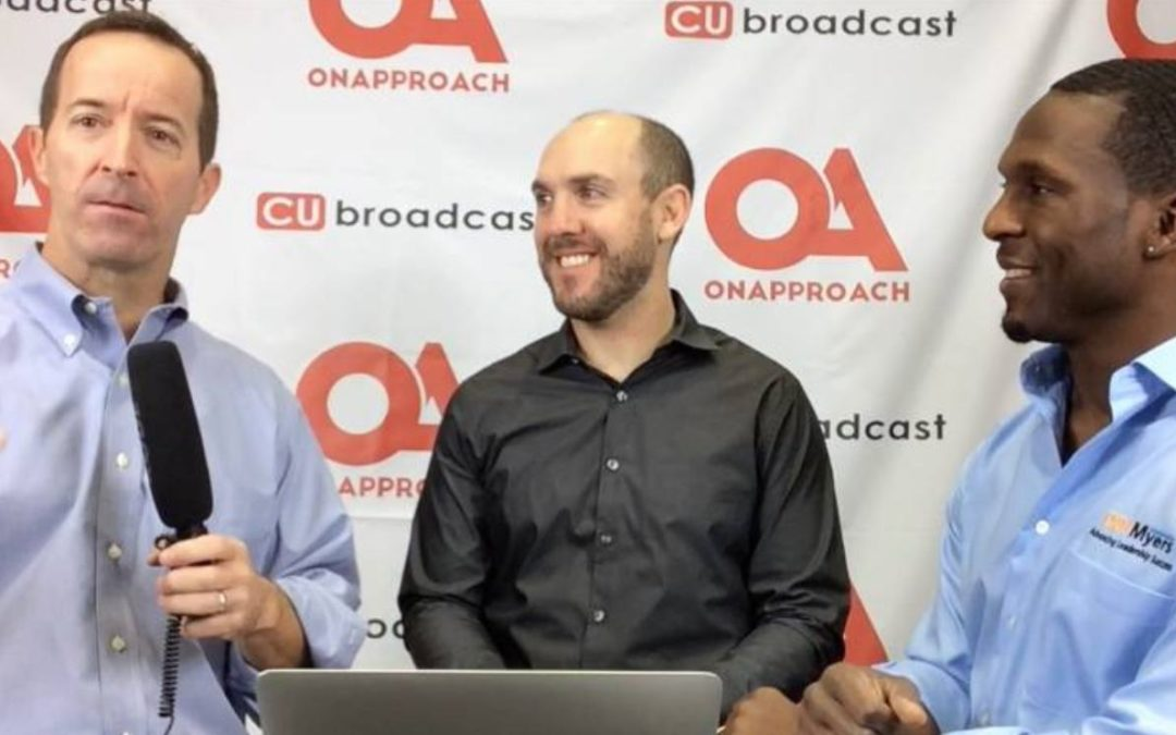 MAXX Interviews: DDJ Myers' Peter Myers and Tim Tolliver Extol Virtues of Emerging Leaders Program