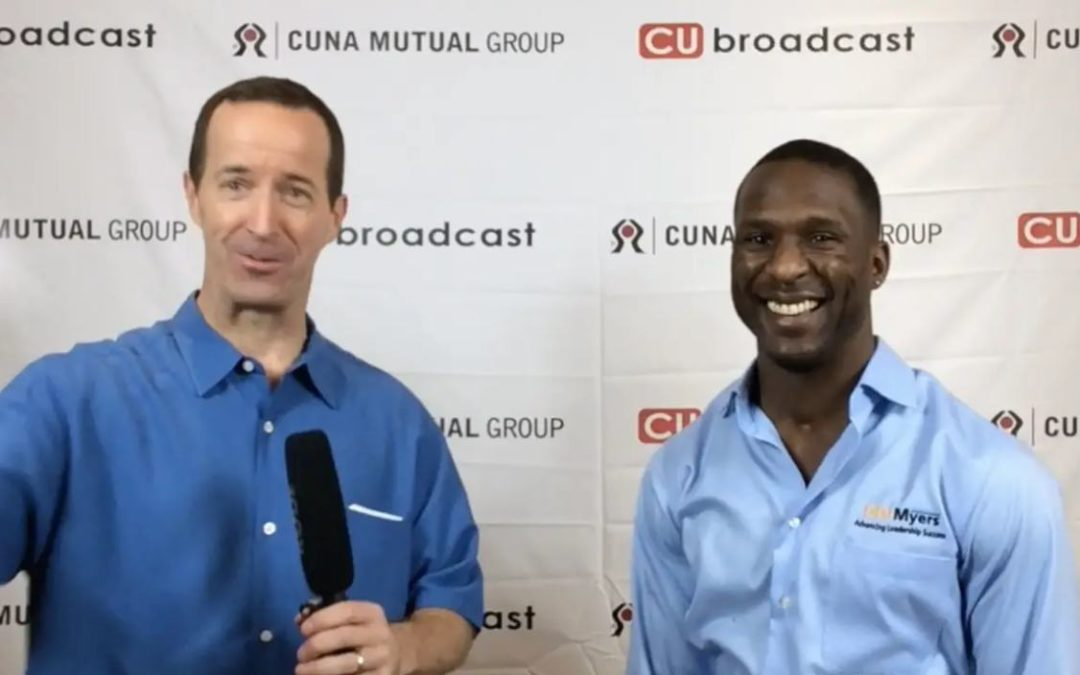 CUES Interviews: DDJ Myers' Tim Tolliver Discusses Neurobiology and Leadership for CU CEOs