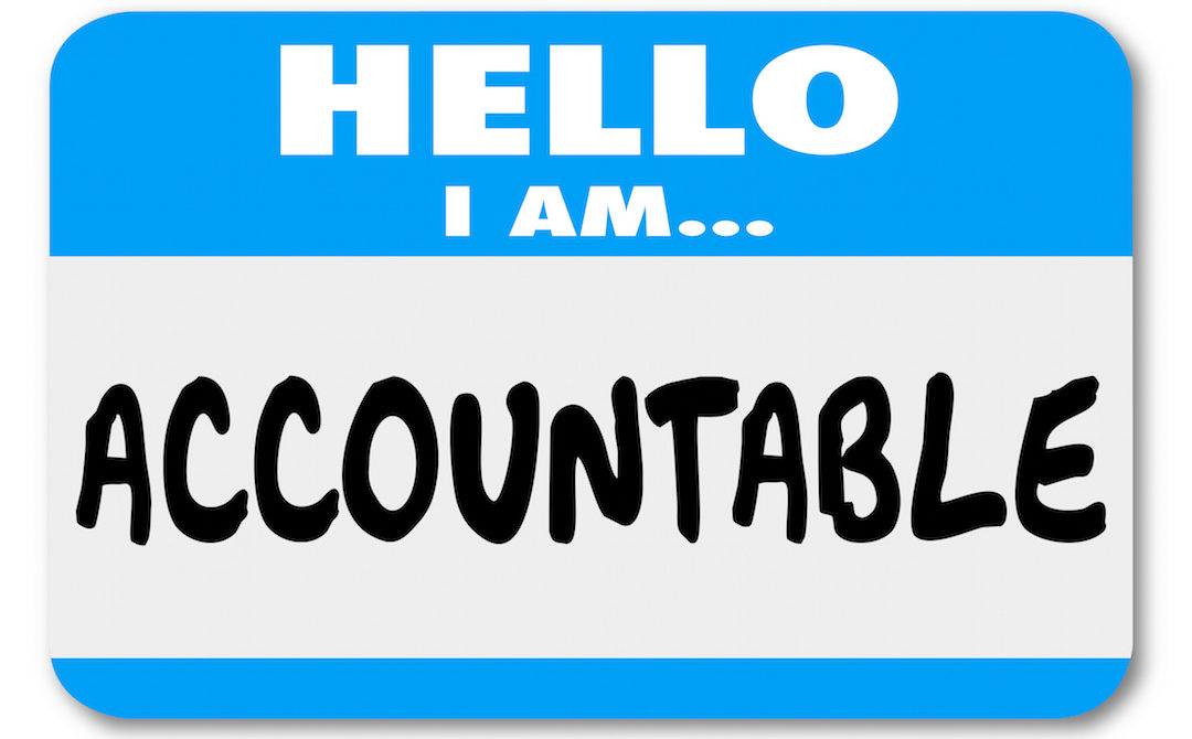 How (Personal) Accountability Drives Empowerment