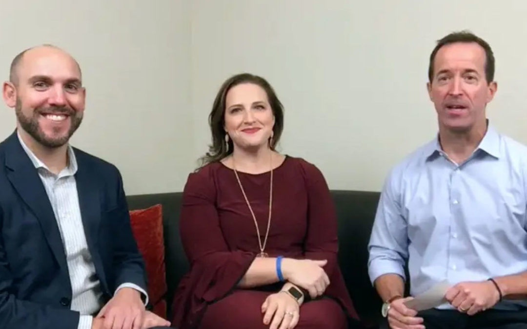 CETNET Interviews: DDJ Myers Peter Myers and MAX CU's Lynette Cupps Recollect the NTCUE Training Process