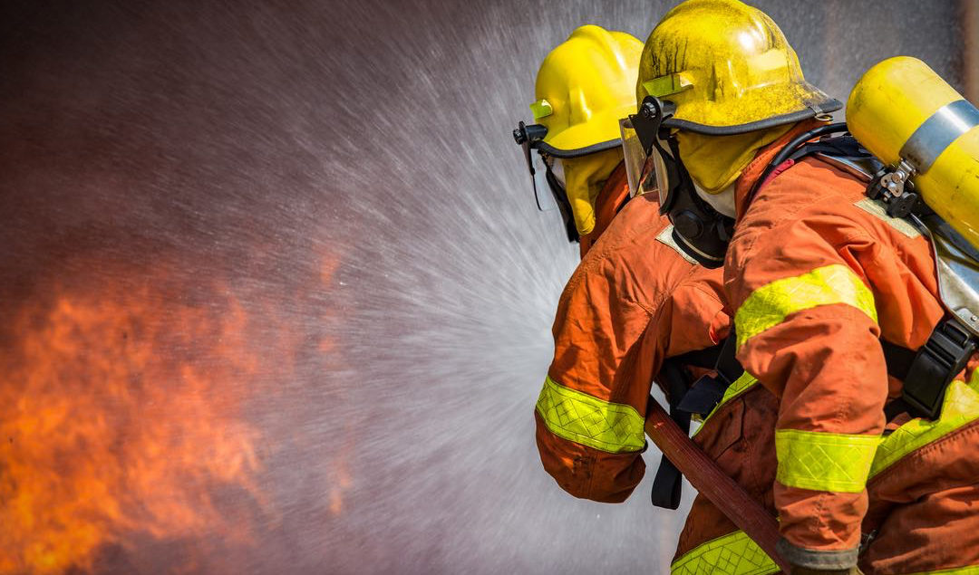 Move Away From 'Fire Focus' By Nurturing 'The Right Stuff' In Middle Managers