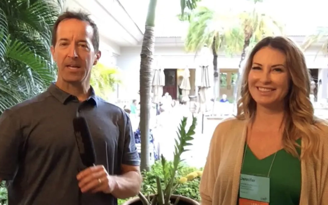 Symposium20 Interviews: Altura CEO Jennifer Binkley Discusses Benefits to Professional Development Program.