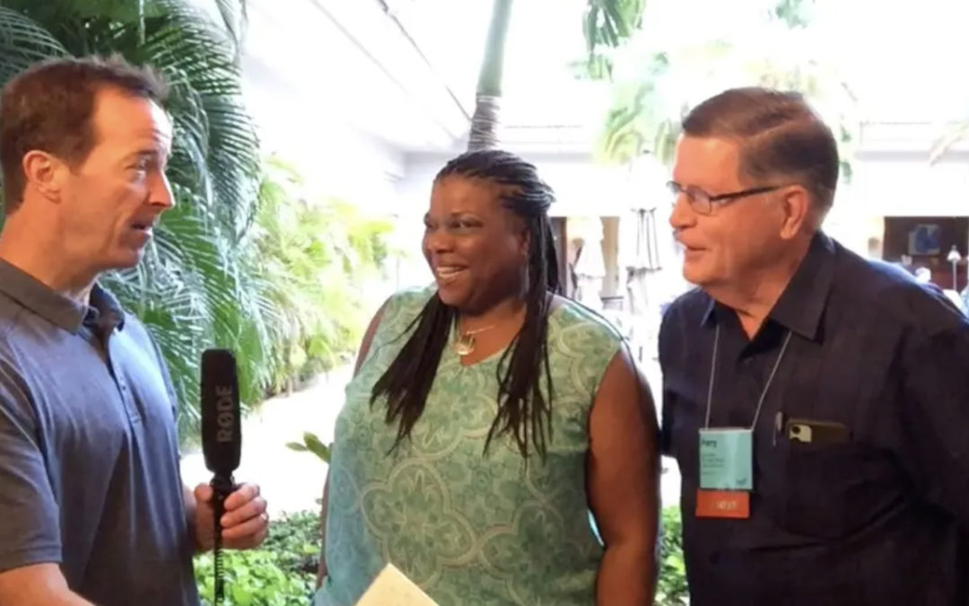 Symposium20 Interviews: Altura Board Chair and Vice Chair Talk Benefits of Governance Leadership Program.