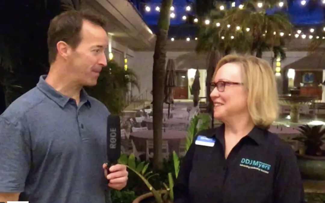 Symposium20 Interviews: DDJ Myers Deedee Myers Talks Challenges/Solutions to Board Recruitment for Credit Unions.