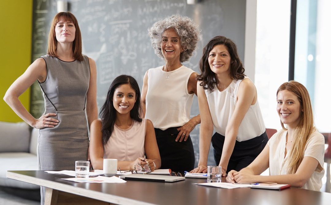 Six Mistakes Credit Unions Make When Recruiting Female Directors