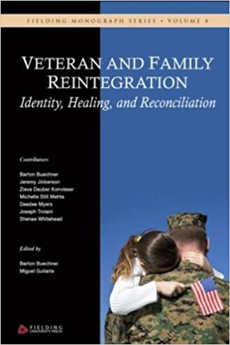 Veteran and Family Reintegration: Identity, Healing, and Reconciliation