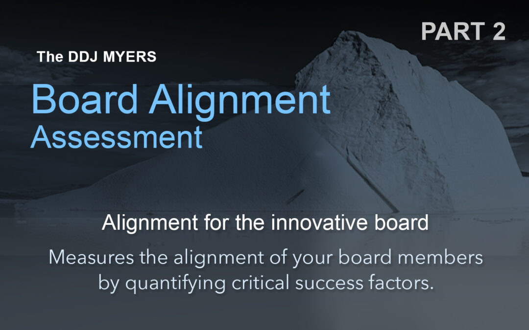 Part 2: New Rules for CUs—Is Your Board Aligned and Ready?