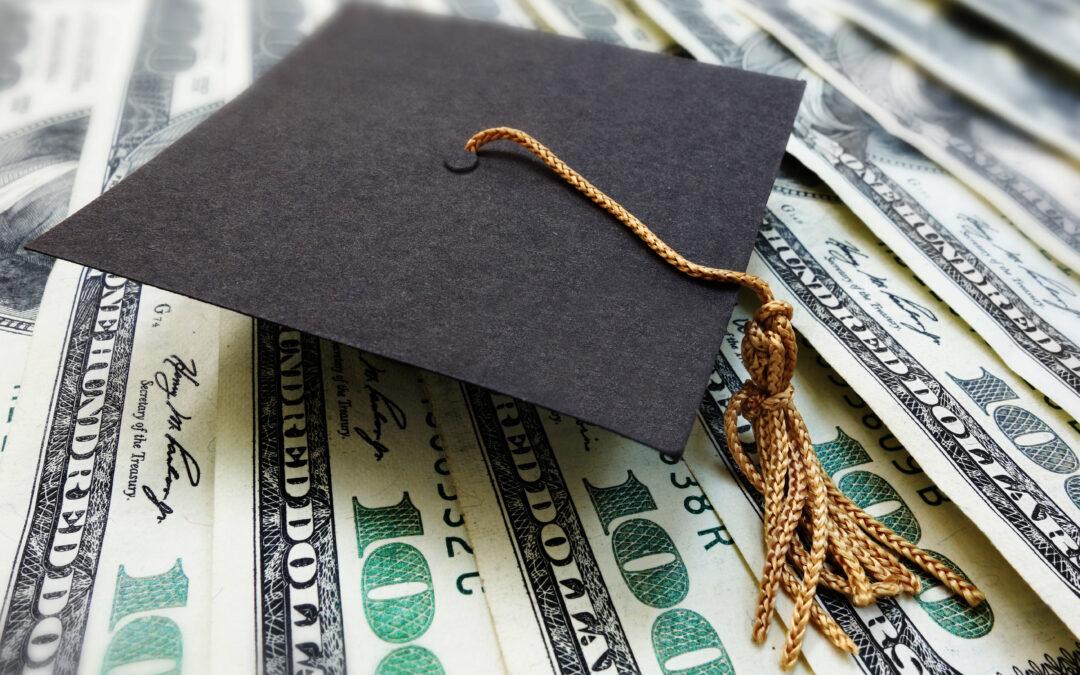 DDJ Myers awards scholarships with a twist